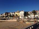 Cascais est une station balnéaire du Portugal.