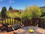 Deck View of Bernal Heights
