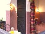 Balcon Suite Itran