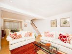 Stylish mews house 2min from Notting Hill Gate station