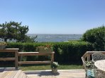 Patchogue Shores Beach Front Home