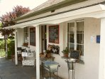Visit the historic township of Willunga. Only minutes away.