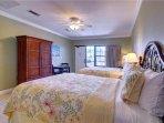 Beachside Inn - 2 Queen Beds