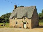Sweet Chestnut Cottage