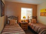 Cottonwood 451 - Third bedroom - 2 Twin beds