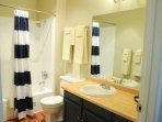 Cedar Breaks #1 - Bathroom