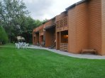 Cedar Breaks exterior