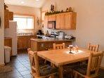 Rim Village I2 - Dining room