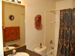 Rim Village H4 - Hallway bathroom