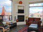 Rim Village Q4 - Living room