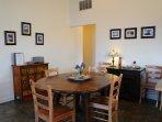 Rim Village Q4 - Dining room