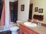 Rim Village Q4 - Hall bathroom
