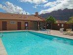 Rim Village Pool