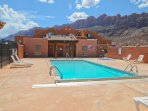 Rim Vista - Pool