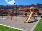 Rim Vista - Children's Playground