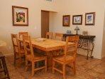 Rim Village T4 - Dining Room