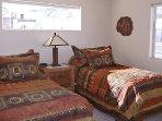 Rim Village U4 - Third Bedroom - Two Twin Beds