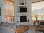 Rim Vista 4A4 - Living Room