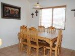 Rim Vista 4A4 - Dining Room