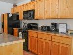 Rim Vista 4A4 - Kitchen