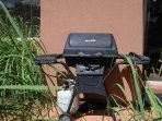 Solano Vallejo 3288 - Patio with gas BBQ