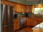Cottonwood 377 - Kitchen
