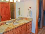 Cottonwood 377 - Master Bathroom