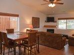 Tierra del Sol 3474 - Dining Room