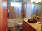 Cottonwood 377 - Hall Bath