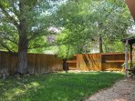 Cottonwood 377 - Backyard