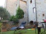 Giardino in Borgo Medievale