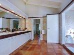 Soleil Couchant, 2BR Vacation Villa, Plum Baie beach, Terres Basses, St Martin