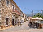 village Agios Nikolaos