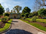 Ballarat's Botanical Gardens