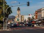 Sturt Street Ballarat