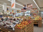SuperFoodTown - Supermarket on West 145th Street