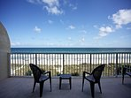 Not all units are oceanfront, we are unable to guarantee oceanfront views