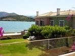 Seafront ThalassaMare  villa
