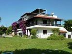 Villa Oasis 2016