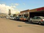 Coral bay shops