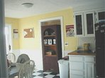Kitchen, View 1
