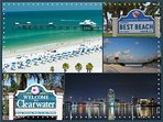 Clearwater makes an excellent escape all year long.