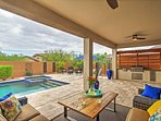 3BR Cave Creek House w/Private Pool!