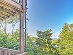 Escape to this breathtaking Beech Mountain vacation rental condo!