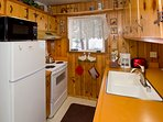 Mammoth View Villas #8 - Fully equipped kitchen