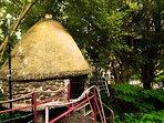 Cosy Tree House