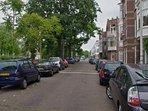Valkenboskade street view