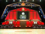 Grand Ole Opry less than a mile away