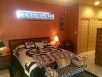 master suite in townhouse for share stays the is your bedroom owners stay in guest bedroom