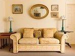 Living room detail at Summerfield